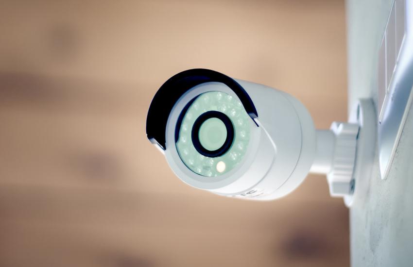 Videoüberwachung im Privatbereich