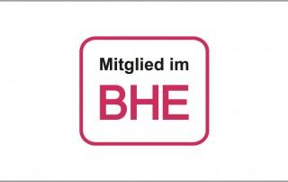 BHE-Mitglied