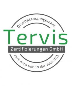 Tervis_Zertifikt